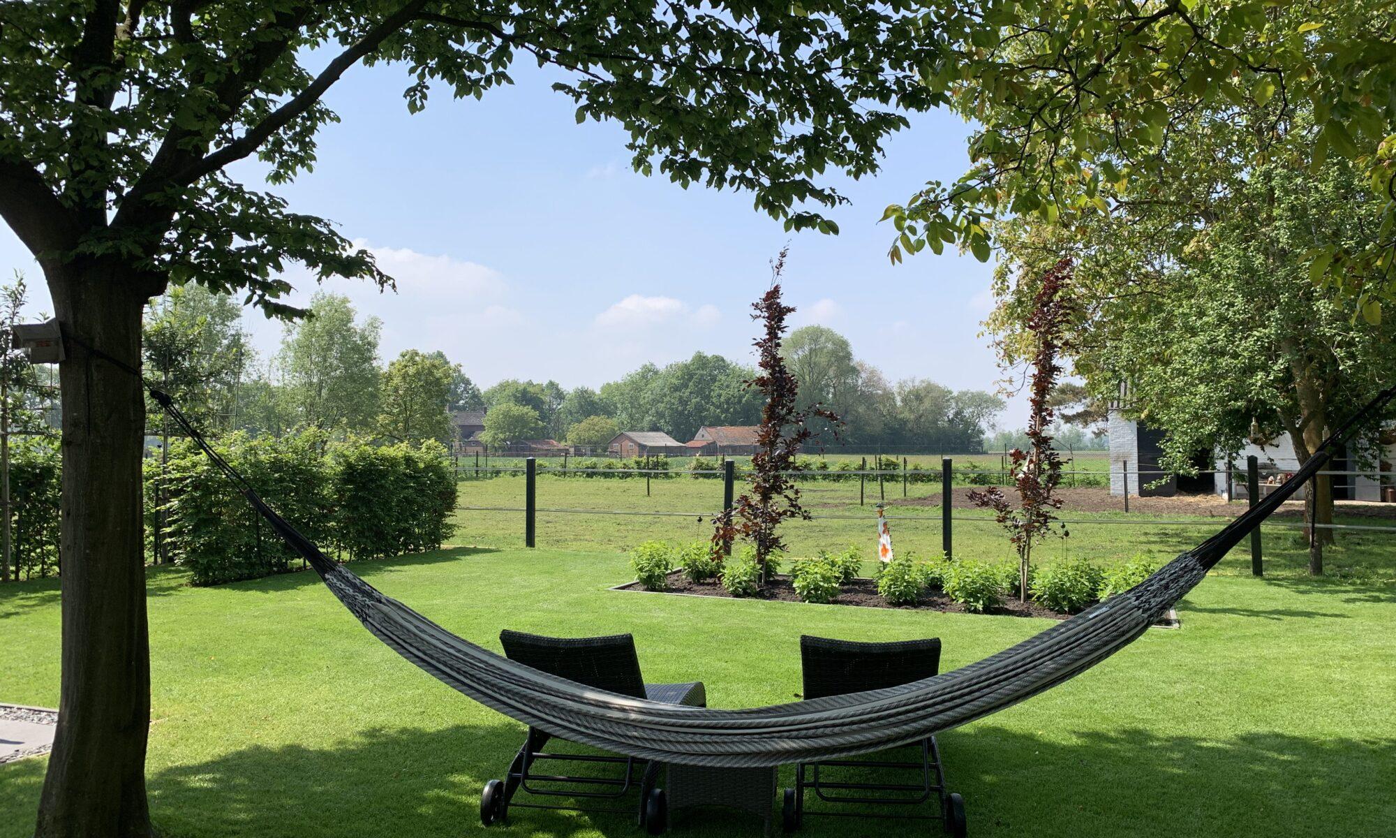 Vakantiehuis in Heythuysen